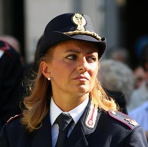 Questore di polizia
