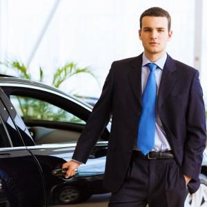 Autista privato Uber