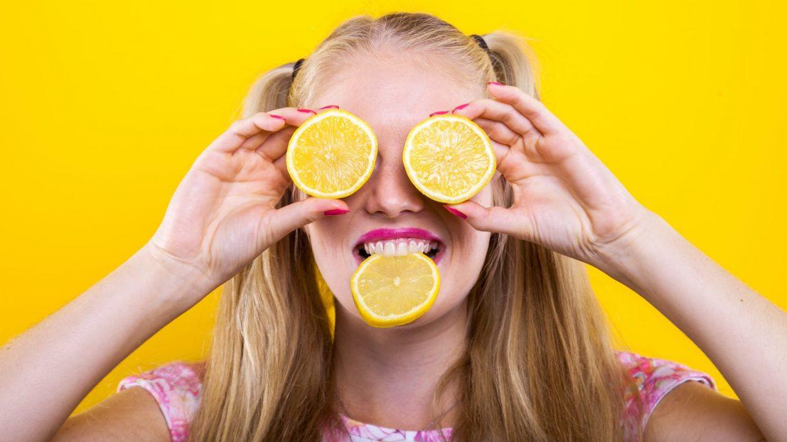 Limone, il nostro alleato naturale… anche mentre dormiamo!
